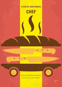 No524-my-chef-minimal-movie-poster