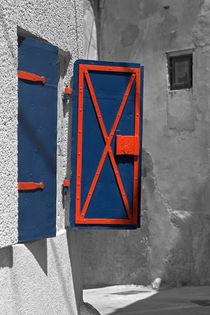 Fensterladen von Andreas Müller