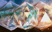 Kristallzauber by Thea Ulrich