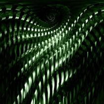 Fractal structure by Gaspar Avila