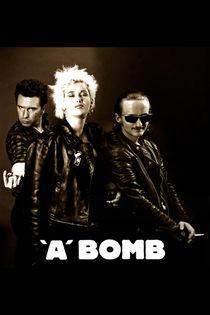 A BOMB 3 by Boris Selke