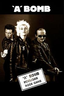 A BOMB von Boris Selke