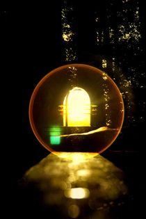 Licht am Ende des Tunnels von alana