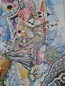 Wonderworld by Stefanie Di Giuseppe