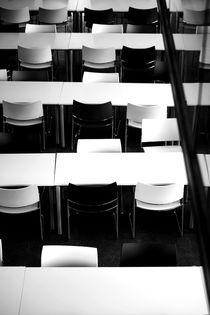 Stühle von Bastian  Kienitz