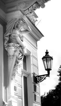 Karlsbad V von Karin Reichert