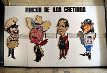 Wall of shame von fostern