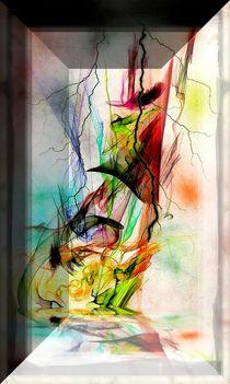 Behind By Nico Bielow by Nico  Bielow