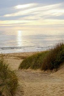 down to the beach von Thomas Matzl