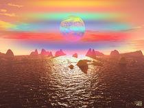 Sonnenwind by Norbert Hergl
