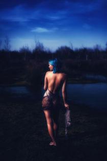 Blue Swamp 1 clean von kh