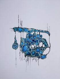the blu one von ingrid hagl