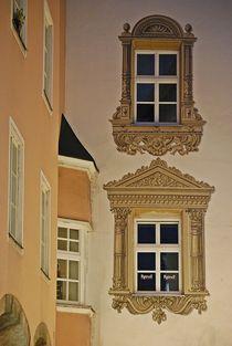 Innsbruck bei Nacht... 5 von loewenherz-artwork