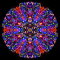 Mandala-flowerpower