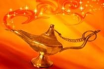 Wunderlampe by darlya
