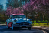 1956 Buick by Stuart Row