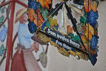 schöne Details in Innsbruck... 3 by loewenherz-artwork