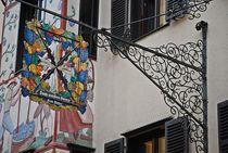 schöne Details in Innsbruck... 1 by loewenherz-artwork
