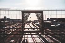 Framing Berlin by Svante Berg