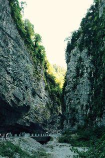 mountains von Vasilissa Valdes