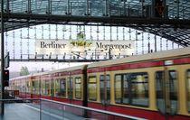 Berliner Morgenpost by Nicole Gruhn