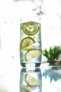 Leckerer Cocktail im Gegenlicht by fakk