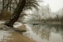 .boat.on.the.river. von Katarzyna Körner