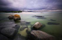 Tasmania's East Coast by imi