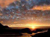sunset @ Camps Bay von moyo