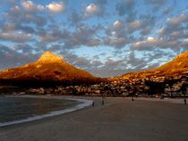 Camps Bay, South Africa by moyo