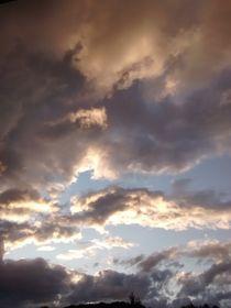 Sunset von dietraumweberin