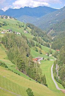 Landschaftsidylle bei Steinach... 5 von loewenherz-artwork