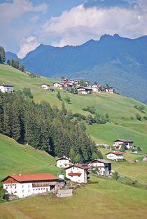 Landschaftsidylle bei Steinach... 3 von loewenherz-artwork