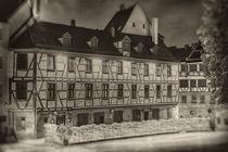 Old town 5796 von Mario Fichtner