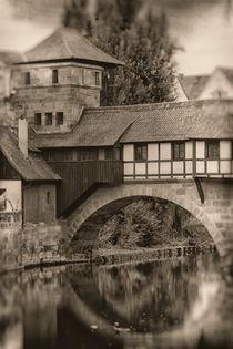 Old town 5830 von Mario Fichtner