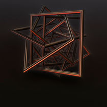Picture Frames by Viktor Peschel