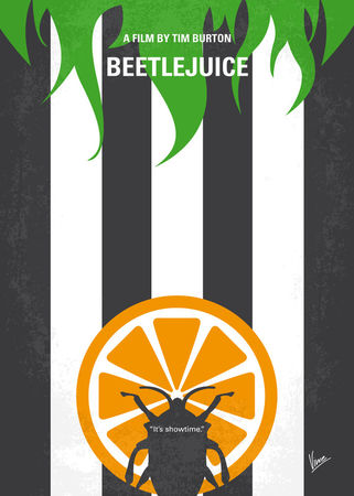 No531-my-beetlejuice-minimal-movie-poster