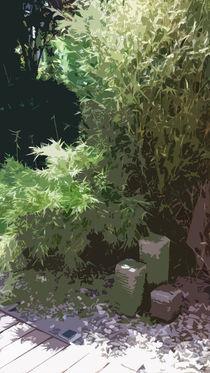Bambus von gnk-art