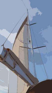 Sailing von gnk-art