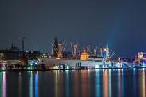 Cap San Diego von Peter Steinhagen