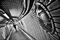 London Underground von Sebastian Wuttke