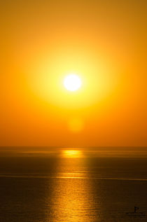 Sonnenaufgang Kos by Pedro Ferreira