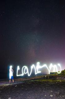 I love you by Pedro Ferreira