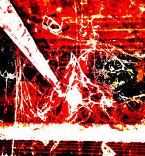 Kriechschacht-Explosion von kopfkino
