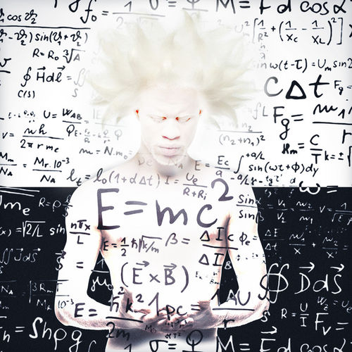 Einstein-6500a