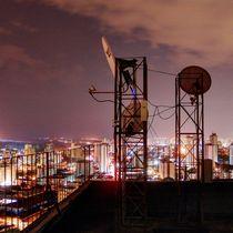Antenna von Flavio Molina