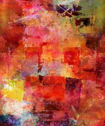 Abstrakt Nr. MM 136 von Wolfgang Rieger