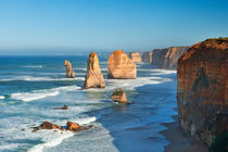 Twelve Apostles on the Great Ocean Road, Australia von Sara Winter