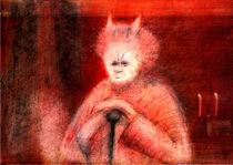 Des Teufels Großmutter ist sauer. von Do Behm