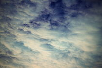 over the clouds - one by chrisphoto